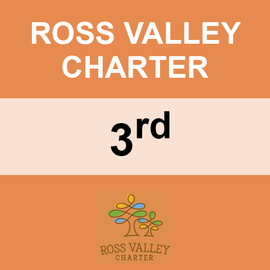 ROSS VALLEY CHARTER | 3RD GRADE <br/> TUESDAYS | WHEAT FREE <br/> TACO TUESDAY