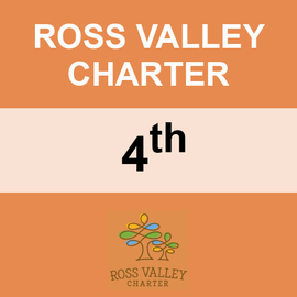 ROSS VALLEY CHARTER | 4TH GRADE <br/> TUESDAYS | WHEAT FREE <br/> TACO TUESDAY
