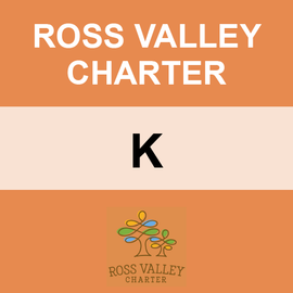 ROSS VALLEY CHARTER | KINDERGARTEN <br/> WEDNESDAYS | TRADITIONAL <br/> PIZZA FROM STEFANO'S PIZZERIA