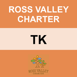 ROSS VALLEY CHARTER | TK <br/> THURSDAYS | TRADITIONAL <br/> Penne Pasta w/Meatballs or Marinara