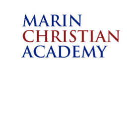 MARIN CHRISTIAN ACADEMY | 8TH GRADE <br/> WEDNESDAYS | VEGETARIAN <br/> << NO SERVICE DAY >>