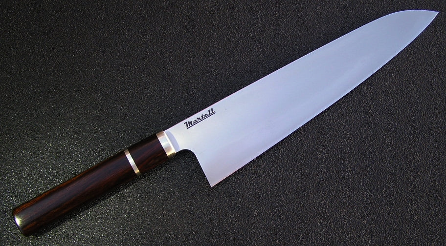 240mm Wa Gyuto - Summit