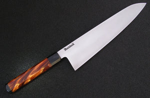 "240mm Wa Gyuto - ""Bronze"" Poly Acrylic - CPM154"