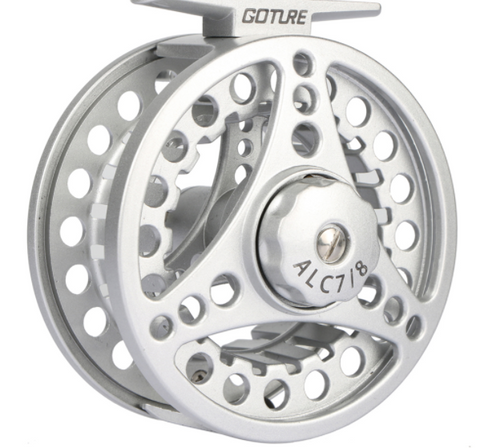 Fly Fishing Reel 3BB