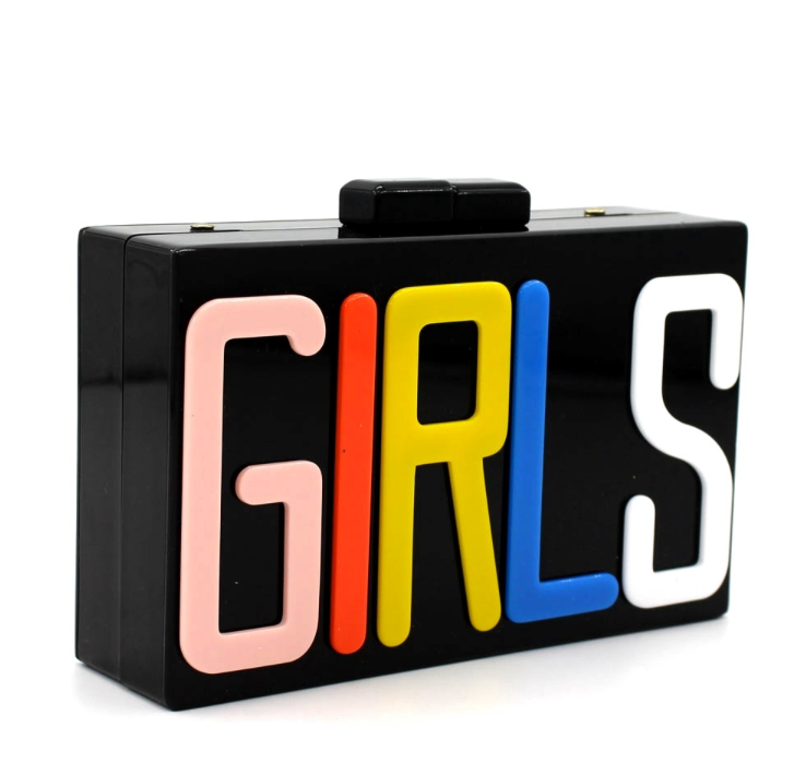 GIRLS - Fashion Purse!