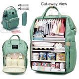 Maternity Nappy Bag/Backpack