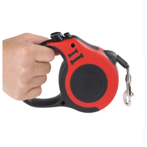Automatic Retractable Pet Leash - 3 Meter