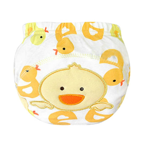 Briefs Boy Girls Diaper Cover Nappies