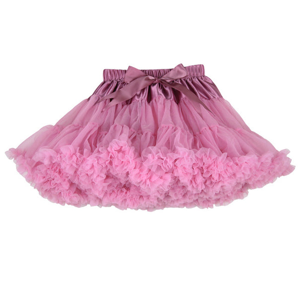 Buenos Ninos Fashion Tutus Skirt Baby Girls