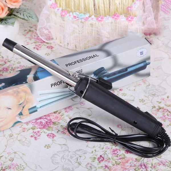 Iron Stainless Steel Hair Curler Waver Maker High Quality