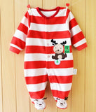 Baby Rompers Newborn Baby Clothes Long Sleeve