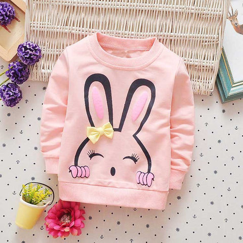 New spring autumn children clothing baby girls infants
