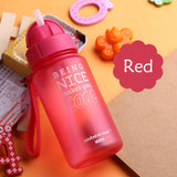 Baby Feeding water bottle Portable no spill Cup