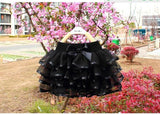 Girls tutu skirts baby ballerina skirt childrens