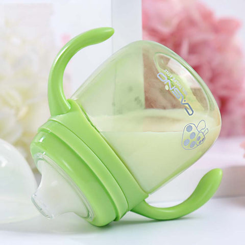 Baby Feeding Cup Kids Water Milk Cup