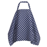 A nursing apron Nursing Cover Poncho breastfeeding Cover