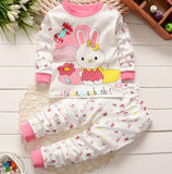 Christmas Baby Clothing Set Long sleeve