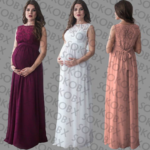 Maternity Dress Pregnancy Clothes