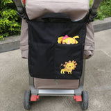 Multifunction stroller bag portable Diaper Bags