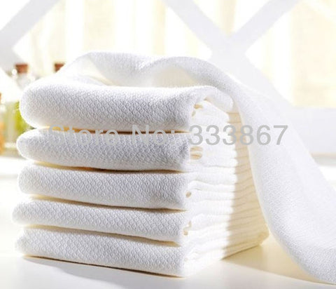 BAMBOO MUSLIN Soft Baby Gauze Bath Wash Wipes cloths