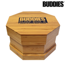 Buddies Bump Box Filler for King Size Pre Rolled Cones - Fills 76 Cones Simultaneously