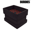 Buddies Bump Box Filler for 98 Special Size Pre Rolled Cones - Fills 34 Cones Simultaneously