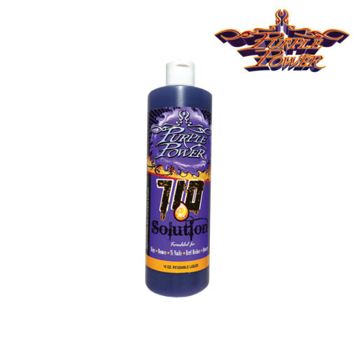 PURPLE POWER 710 FORMULA – 16oz