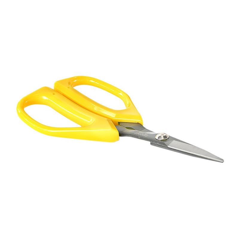 Bent Handle Deluxe Trimming Scissors 1.5""