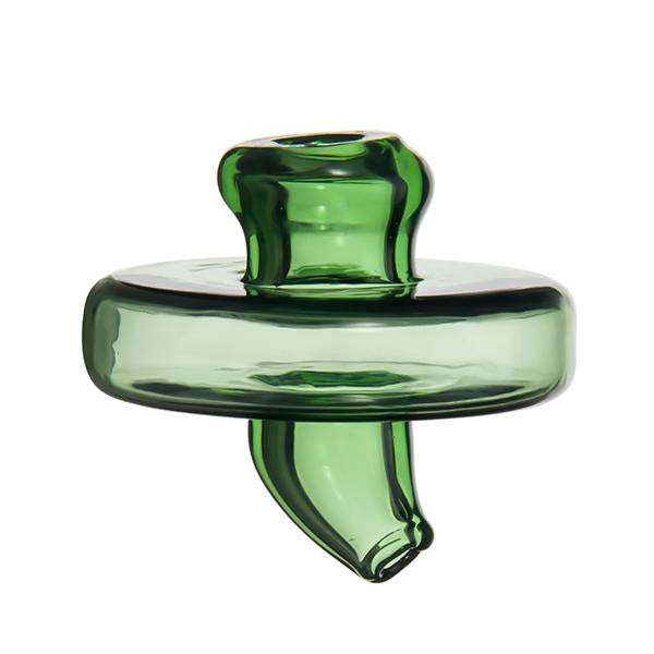 EVOLV Sci Directional Air Flow Carb Cap - Green