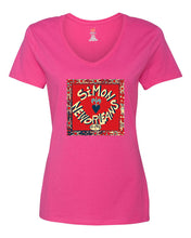Simon of New Orleans Shirt - Ladies