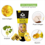 Glow Allure 24K Gold Peel Off Mask