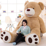 Glow Allure Giant Bear