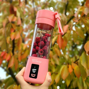 (Pre-Order) Portable Personal Blender for Smoothies & Shakes