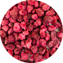 Load image into Gallery viewer, Freeze Dried Pomegranate Snack Pouch