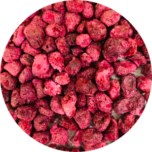 Freeze Dried Pomegranate Snack Pouch