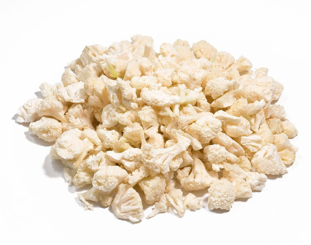 Freeze Dried Cauliflower
