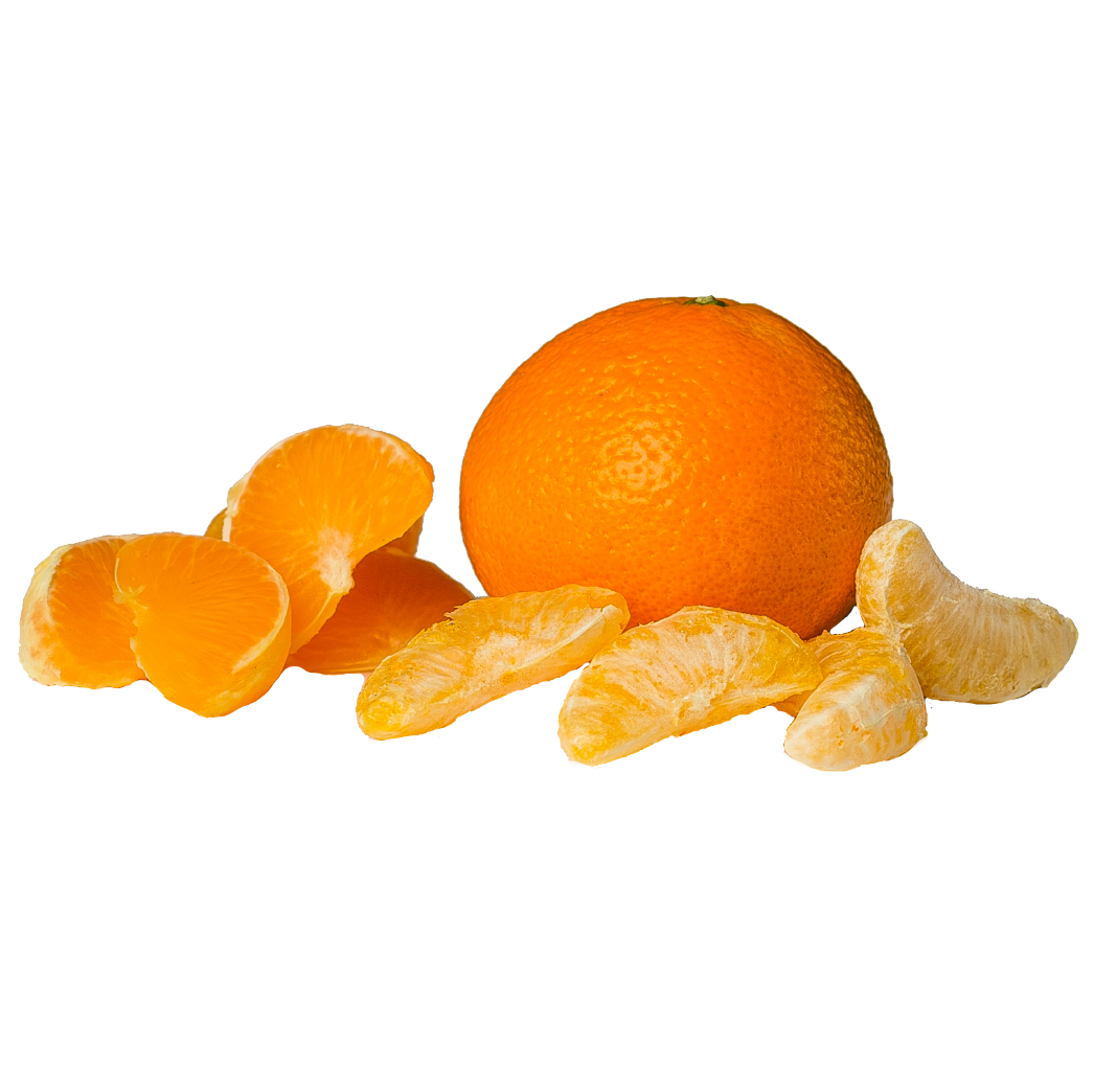 Freeze Dried Mandarin Fruit Box