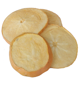 Freeze Dried Persimmon Snack Pouch