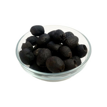 Load image into Gallery viewer, Freeze Dried Pitted Olives Snack Box (Salted)