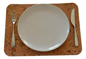 Plate placemat (Set of 2)