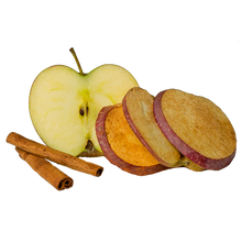 Load image into Gallery viewer, Freeze Dried Apple Cinnamon Snack Pouch