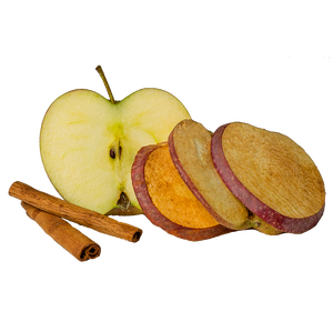 Freeze Dried Cinnamon Apple Fruit Box