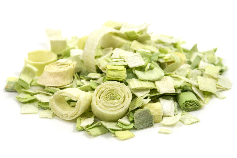 Freeze Dried Leek (Organic)