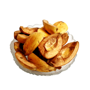 Freeze Dried Loquat or Medlar Snack Pouch