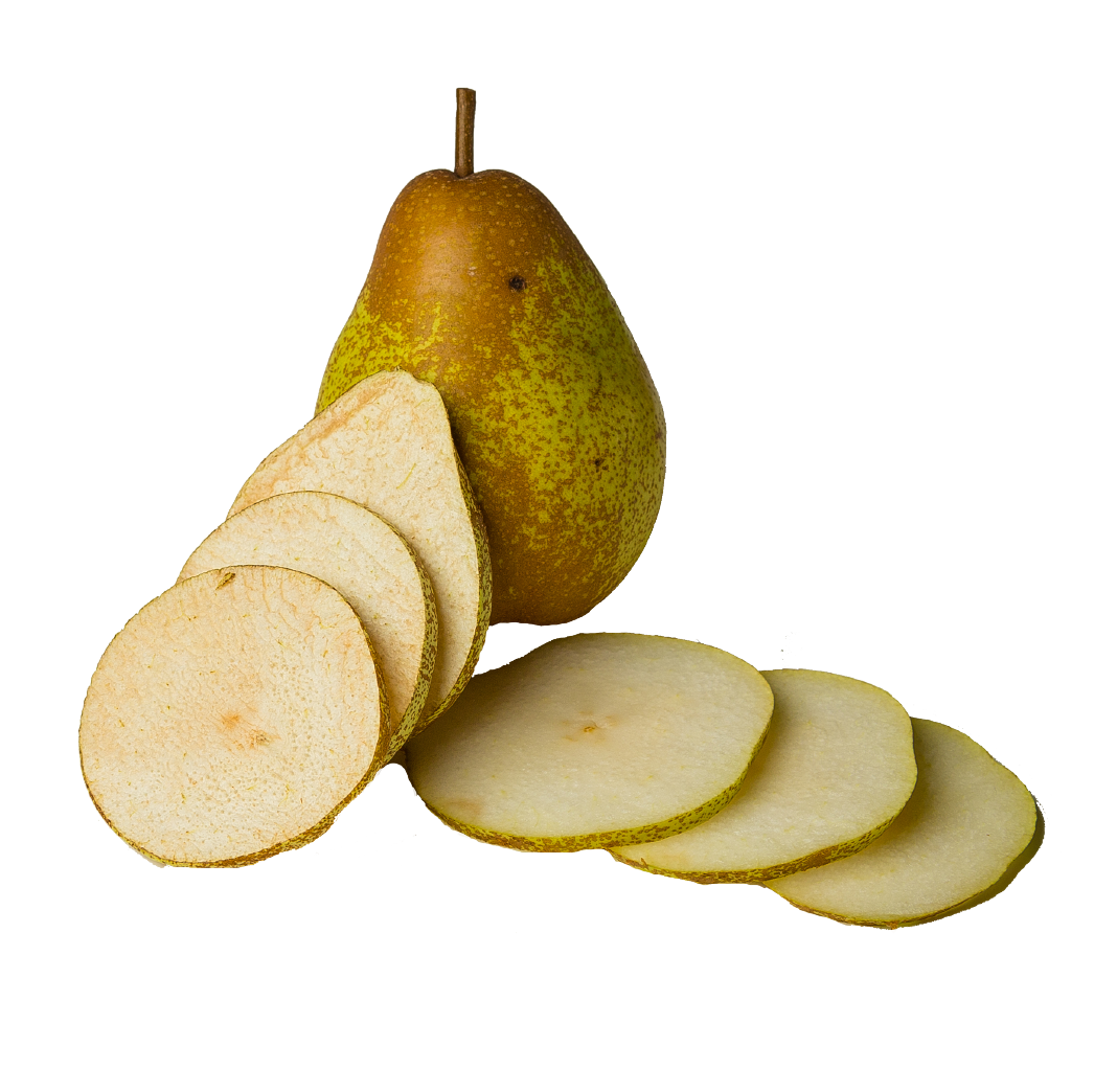 Freeze Dried Pear Snack Pouch