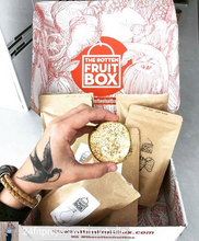 Load image into Gallery viewer, Freeze Dried Pineapple Fruit Box