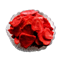 Load image into Gallery viewer, Freeze Dried Strawberry Fruit Box