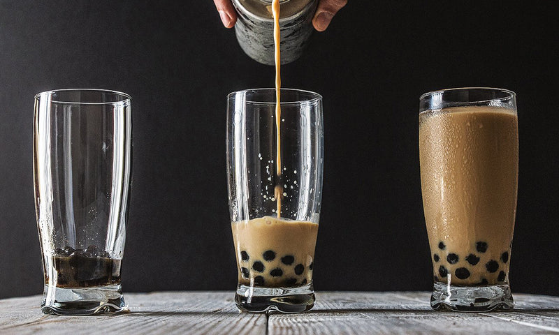 What is boba? Bubble Tea for Beginners