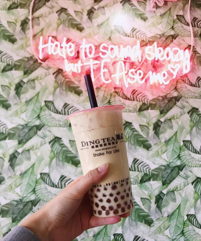 BEST BOBA: Top 10 best bubble tea in Orange County