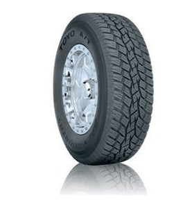 Toyo Open Country A/T (265/75 R16, 285/75 R16)